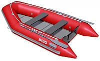 Надувная лодка BRIG BALTIC B310