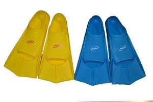 Ласты для плавания в бассейне. Размер: 39-40 - KIMBO в Харькове