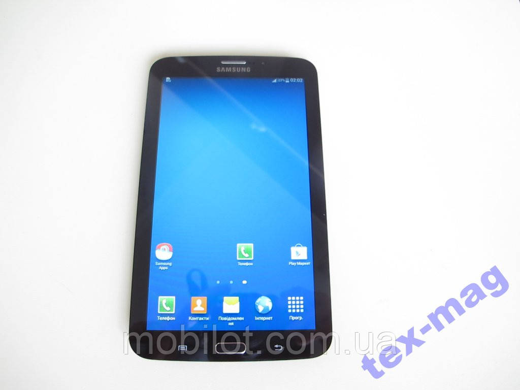 Планшет Samsung Galaxy Tab 3 8GB  3G T2110