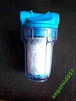 Фильтр для водонагревательных приборов.