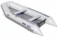 Надувная лодка BRIG BALTIC B380, фото 1