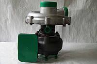 Турбокомпрессор ТКР-100 ЯМЗ 238Н, 238Б, 238БЕ , фото 1