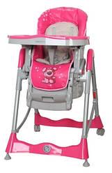 Стульчик для кормления Coto Baby Mambo