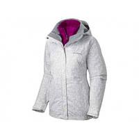 Женская куртка Columbia WL1010 3в1 Outer West Innterchange Jacket