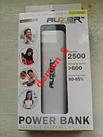 Батарея універсальна Auzer Power Bank AP-2500