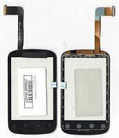 Сенсор HTC A310e Explorer (оригинальный)