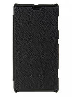 Чехол для Sony Xperia L S36h C2105 - Melkco Book leather case