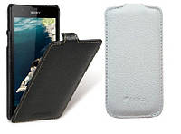 Чехол для Sony Xperia ZR M36h C5503 - Melkco Jacka leather case