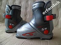 Детские ботинки для лыж Dalbello с Германии/ 25 размер / 16,5 см