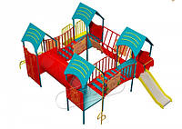 Детский комплекс  Счастье DKE019