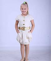 Нарядное детское платье  для девочки 5,6,7,8,9,10,11,12 лет
