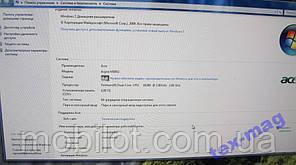 Системный блок Acer Aspire M3802 (KR-1712)