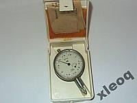 Микрометр индикатор ИЧ 0-2