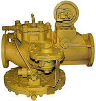 Регуляторы давления газа РДГ-50В, Актион-газ