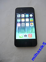 Apple Iphone 4 16gb Black Оригинал