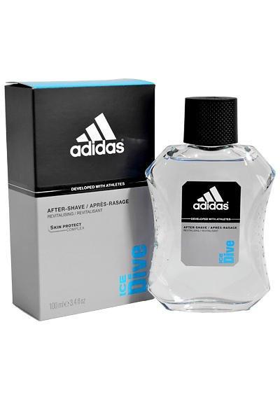 Лосьйон для гоління Adidas Ice Dive 100мл.
