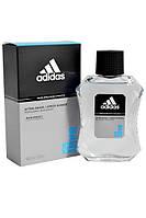 Adidas Лосьйон для гоління Ice Dive 100мл.