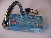 Смеситель для кухни G-FERRO,покрытие-хром.