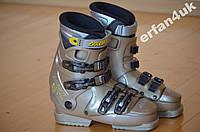 Ботинки для лыж Dolomite с Германии/стелька 245 мм