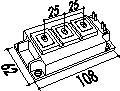 2MBi200UC-120
