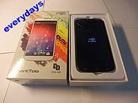 Мобильный телефон Ergo SmartTab 3G 5.0 Black
