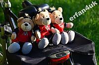 Оригінальні колекційні медведики Volkl з Німеччини