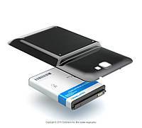 Аккумулятор SAMSUNG GT-N7100 GALAXY NOTE II Black - батарея CRAFTMANN