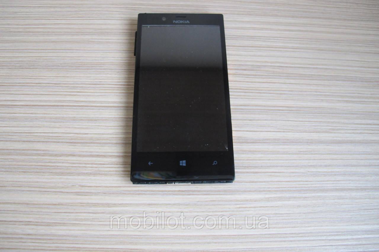Мобильный телефон Nokia Lumia 720 (TZ-1283)