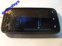 Мобильный телефон Prestigio MultiPhone 4055 Duo