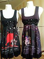 Платье, сарафан, туника женская 40, 42, 44, 46 р.