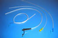 Катетер для вигодовування новонароджених без RTG CH05
