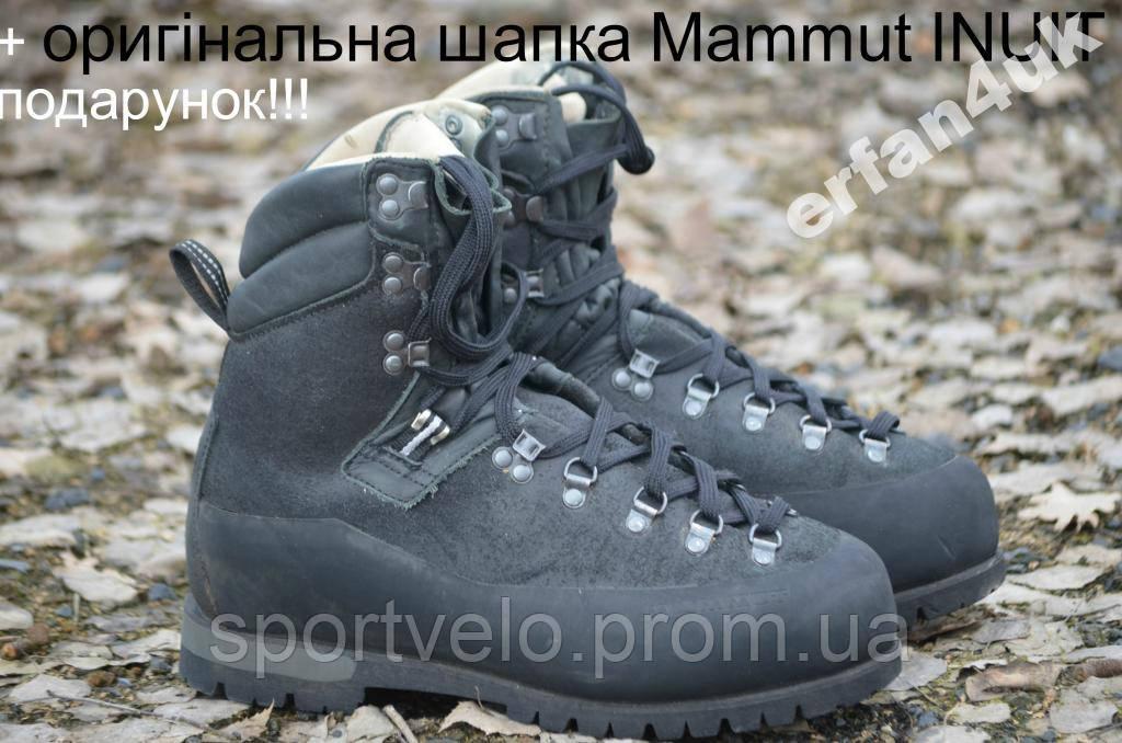 Взуття для альпінізму Mammut з Німеччини/ стелька 27.5 см - sportvelo в Закарпатской области