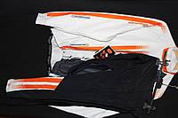 Комплект термокуртка штаны Bergamo размер XXL