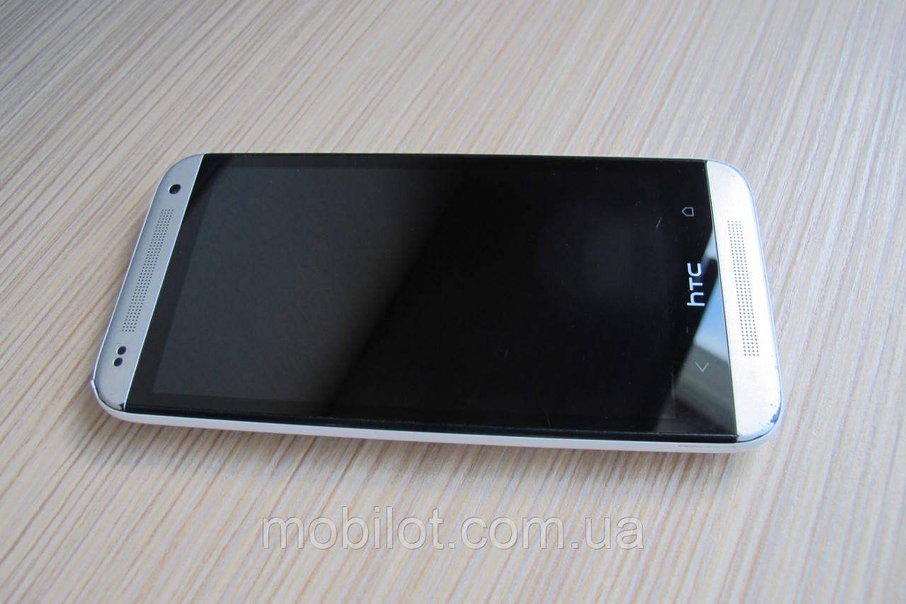 Мобильный телефон HTC Desire 601 Dual SIM (TZ-1205)