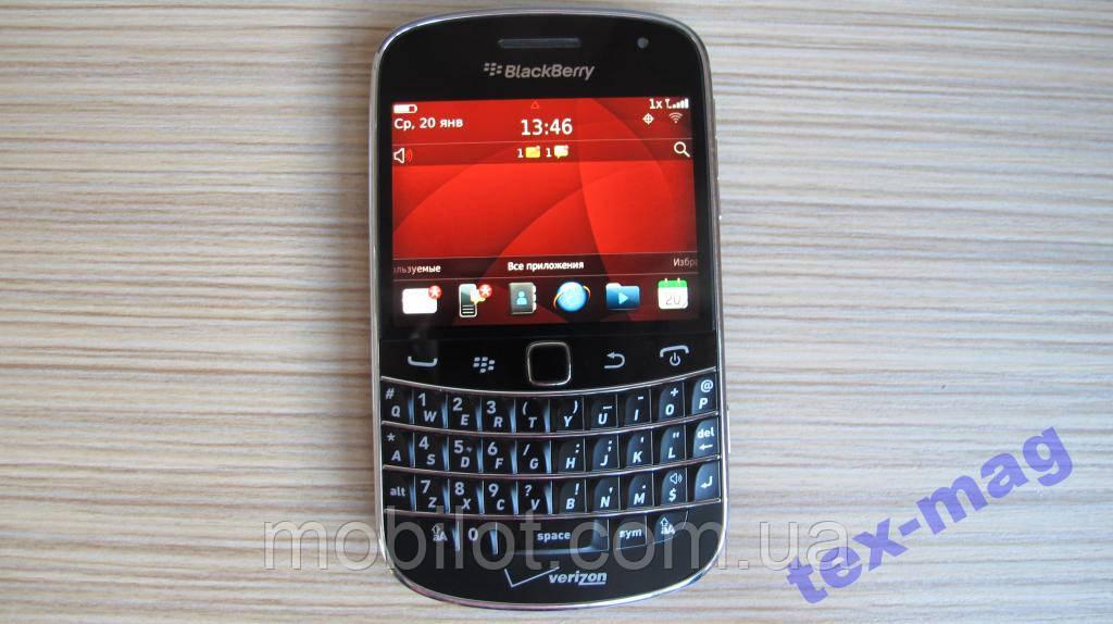 BlackBerry Bold 9930 (TR-1194)