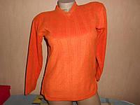 Пуловер, свитшот, реглан, 38 размера, на 9-12 лет