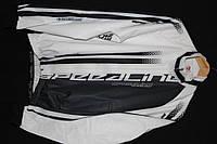 Термокуртка размер M Marcello Bergamo