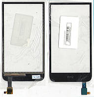 Сенсор HTC Desire 616 чёрный