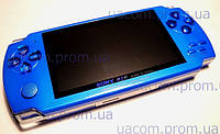 PSP-3000 Series Blue Оплата при получении