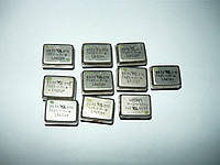 КВАРЦЕВЫЙ ГЕНЕРАТОР ГК25-1-П-* 1,8432М (ЛОТ-1ШТ)