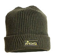 Шапка Norfin Classic Warm шерстяная 302810