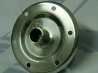 Фланец для гидроаккумулятора 155мм (нержавейка)