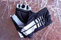 Велосипедные перчатки размер L Bergamo Италия