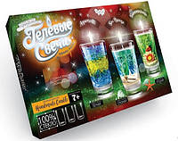 """Набор для творчества """"Гелевые свечи"""" Danko Toys"""