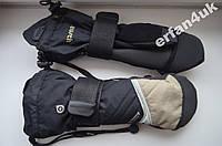 Як НОВІ дитячі рукавиці Reusch Moonwalk з Німеч