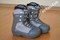Ботинки для сноуборда NITRO с Германии/ 39 размер
