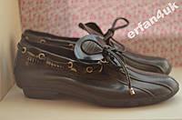 Жіночі черевики Sperry waterproof boot/ стелька 26см