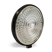 Фара МТЗ рабочая галогенная лампа в металическом корпусе