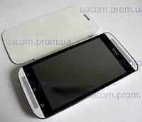 Мобильный телефон  HTC M7 White, фото 1