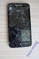 Мобильный телефон Lenovo A680 Black (TZ-856)